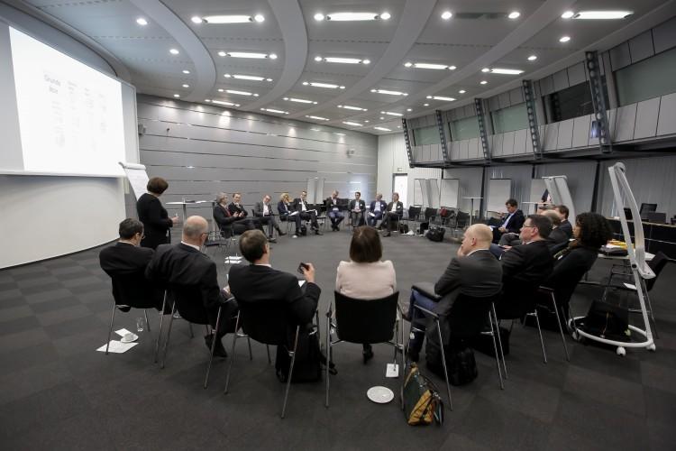30.01.2017 Bonn Charta digitale Vernetzung e.V.  Kick-off 2017    Foto: Norbert Ittermann www.norbert-ittermann.de mobil: +49 170 2114239
